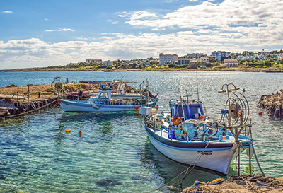 Курорты Кипра - куда лучше ехать отдыхать