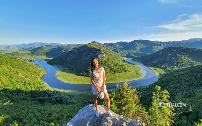 Экскурсии в Бечичи, Черногория
