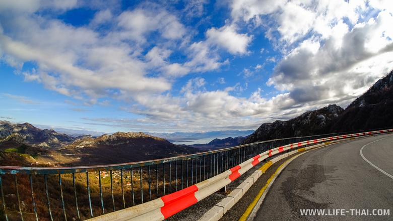 Интересные места в Черногории, которые стоит увидеть
