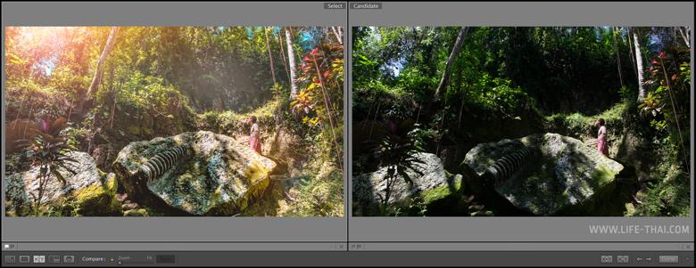 Обработка фотографий - важная часть процесса работы на микростоки