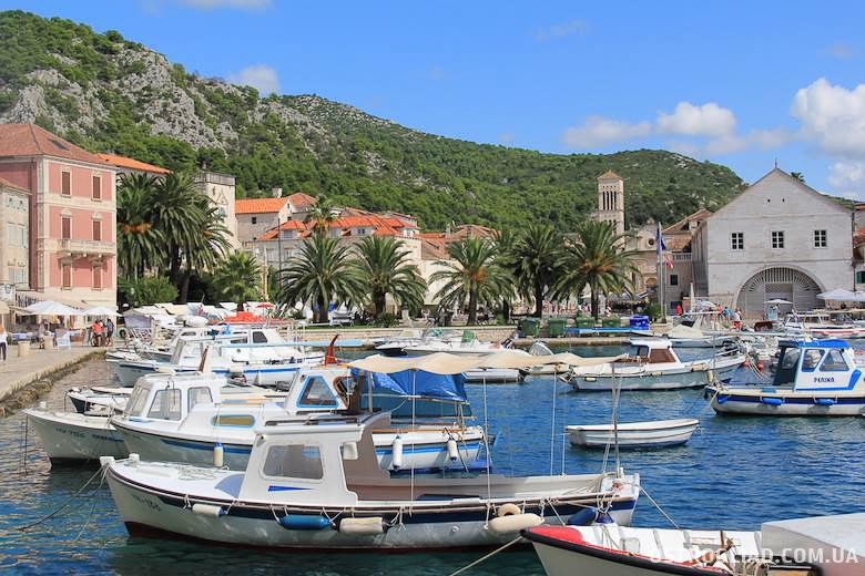 Отдых в Хорватии: какой город выбрать