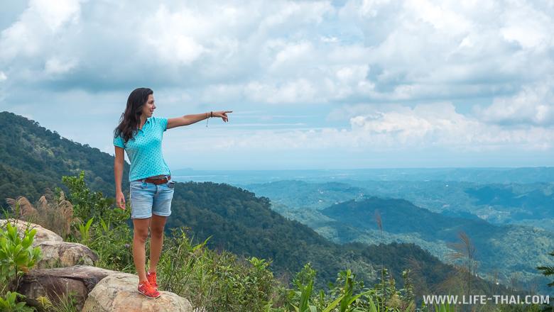 Виды Борнео, фото Малайзия