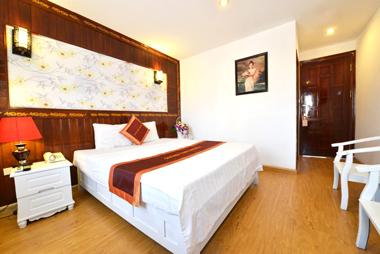 Недорогой хороший хостел в центре Ханоя