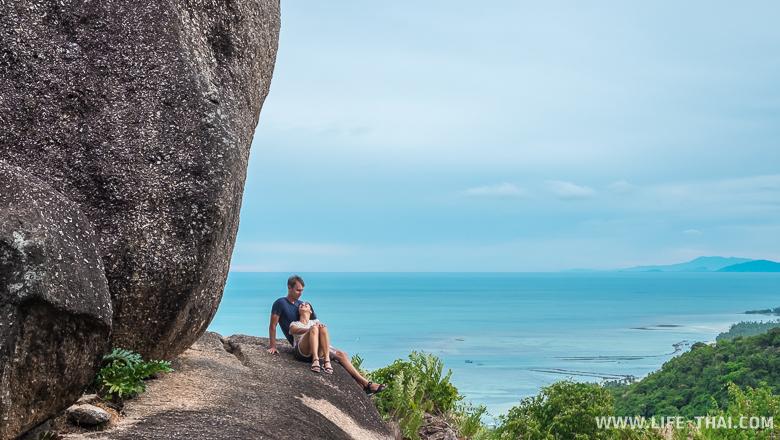 Жизнь на острове Самуи - прекрасные мгновения года