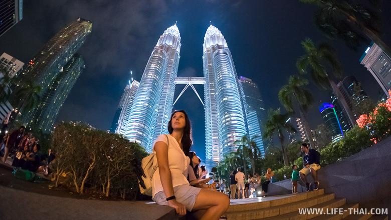Безвиз в Малайзию: требования