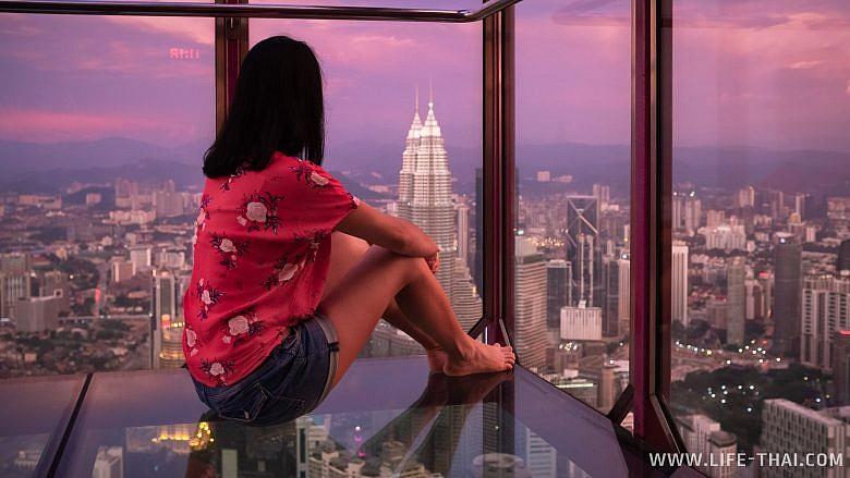 Что посмореть в Куала Лумпуре в первую очередь
