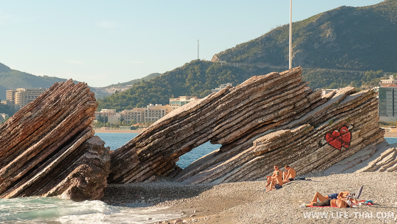 Отдых в Черногории осенью - спокойный и размеренный
