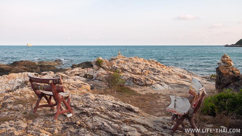 Интересные места острова Самет