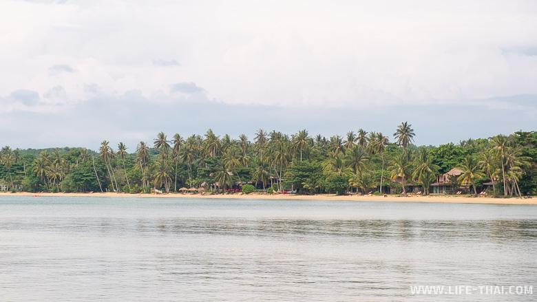 Лучшие пляжи ко Мака для отдыха