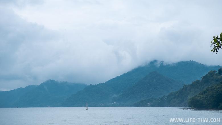 Достопримечательности ко Чанга. Что посмотреть на острове самостоятельно