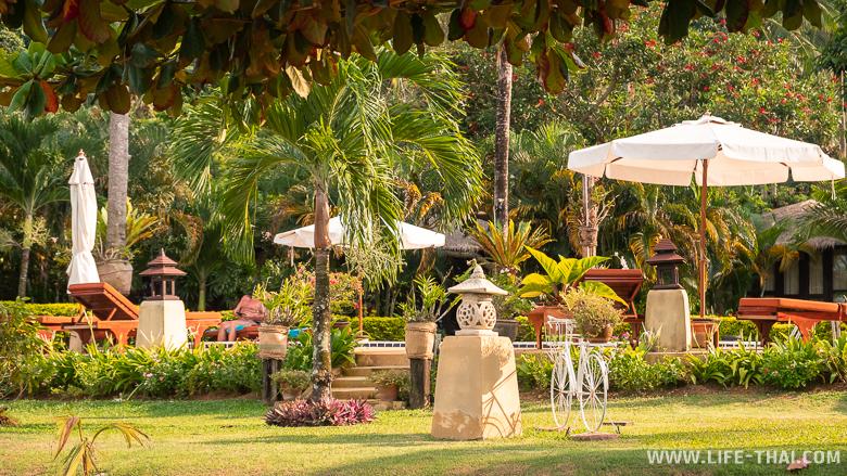 Фото отеля Амбер сендс на ко Чанге