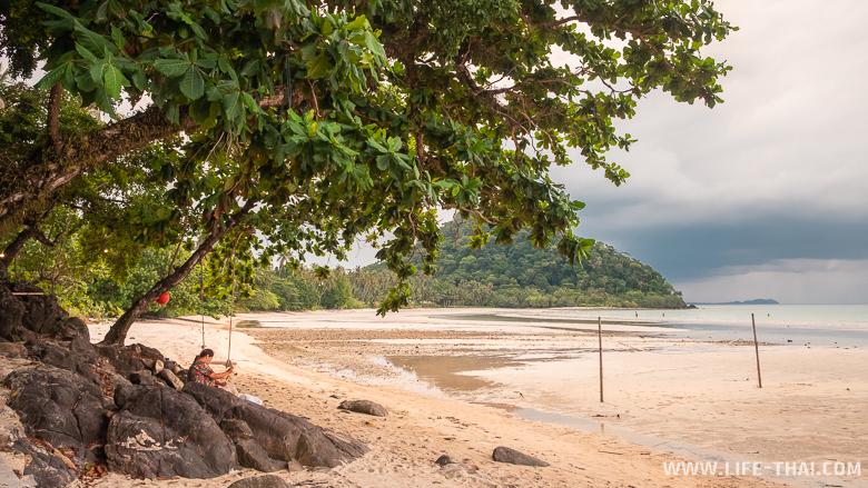 Обзор всех пляжей острова Чанг в Таиланде