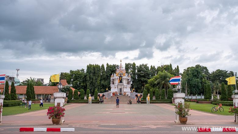 Пхаяо - город у озера. Наш отзыв и фото