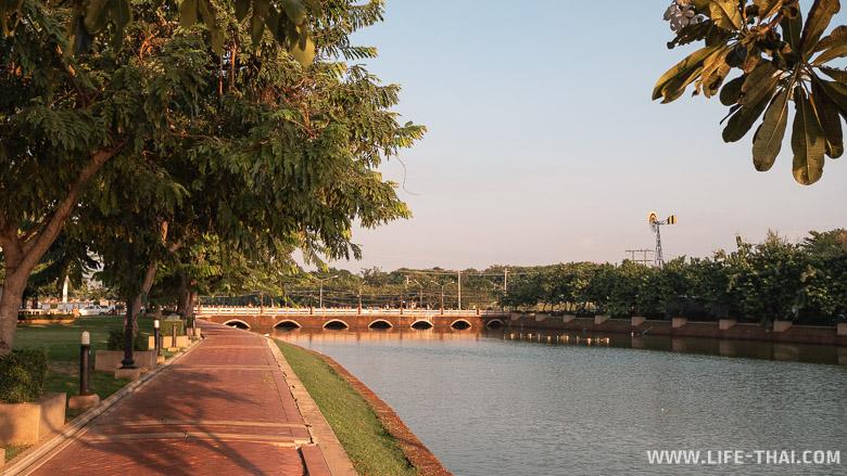 Город Бурирам в Таиланде. Наш отзыв о поездке