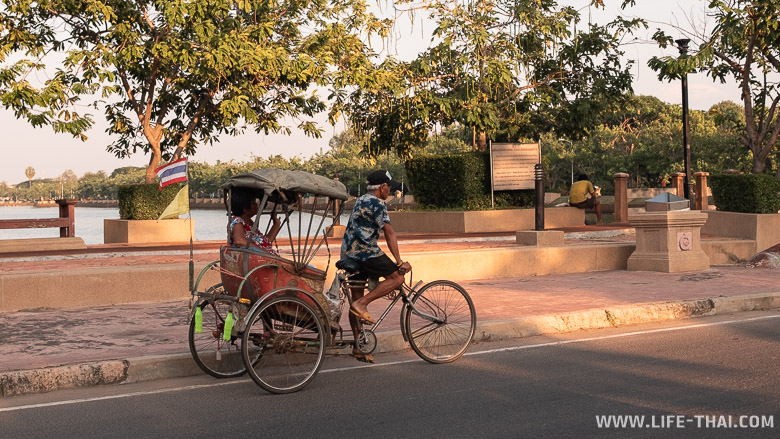 Отзыв о Бурираме - столице Исана