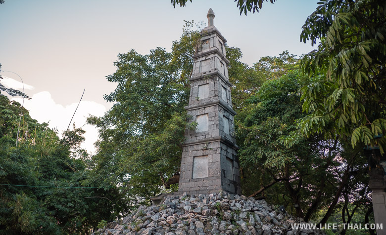 Интересные места Ханоя рядом с озером Хоанкием