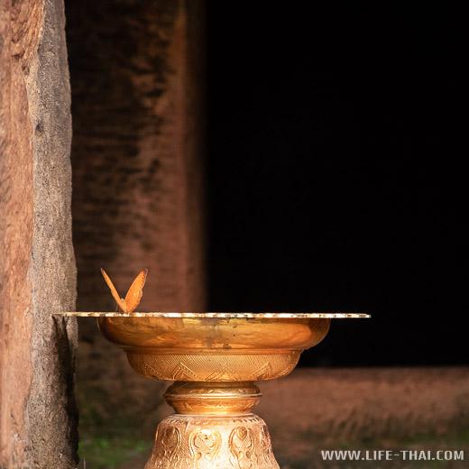 Prasat Ta Moan Tot в Таиланде