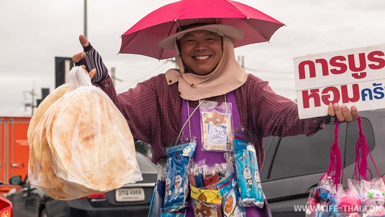 Минусы Чиангмая: что плохого в городе