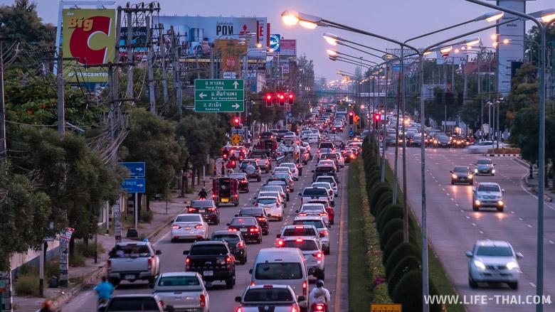 Год жизни в Чиангмае. Что хорошего в городе?