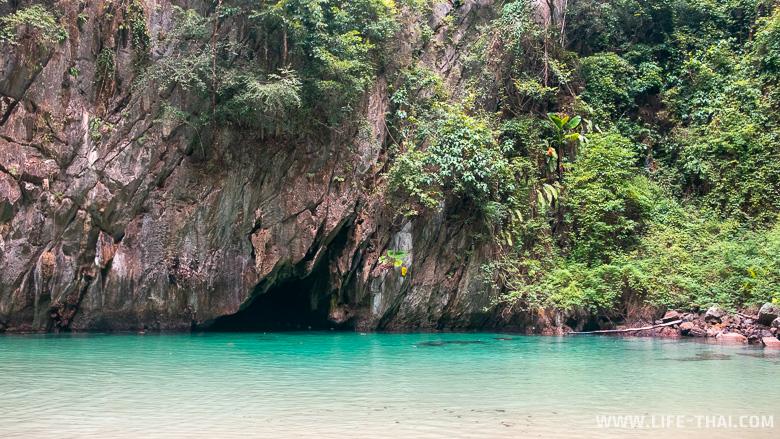 Достопримечательности острова ко Мук в Таиланде