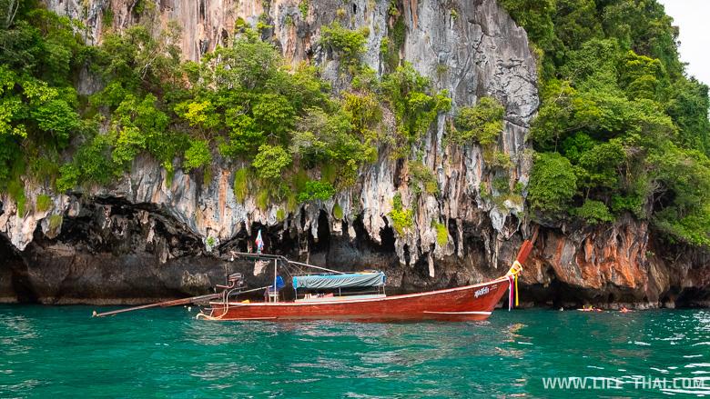 Остров ко Вэн, Транг, Таиланд