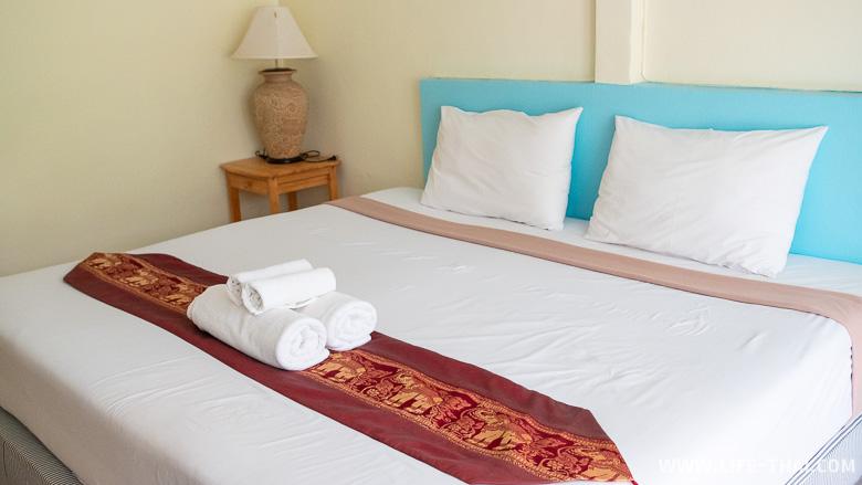 Сколько стоит отель на ко Муке, Таиланд