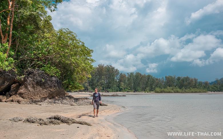Национальный парк Chao Mai в Транге отзыв