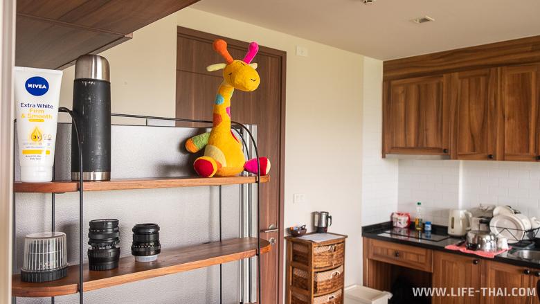 Квартира в Хуа Хине. Отзыв
