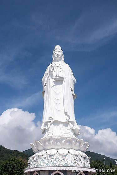 Биг Будда в Дананге