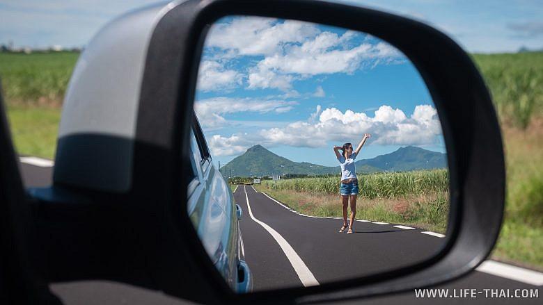 Наше самостоятельное путешествие на Маврикий