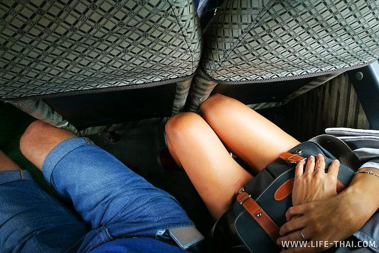 Как мы добирались в Хюэ на автобусе