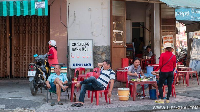 Отзыв об отдыхе в Нячанге