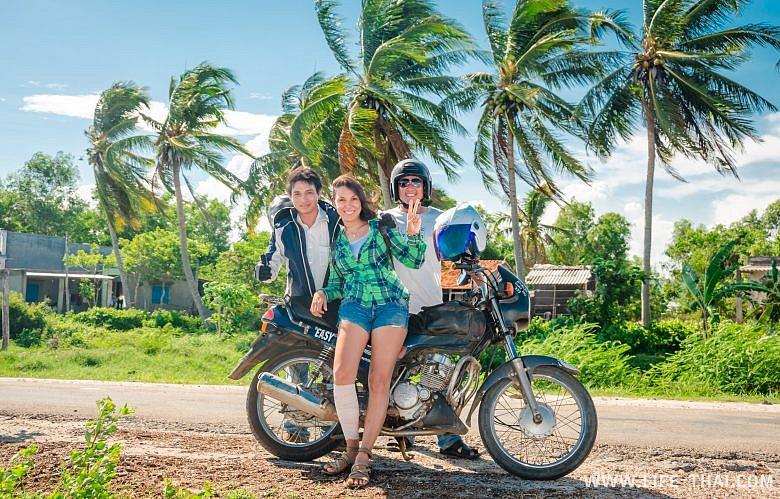 Маршрут путешествия по югу Вьетнама - Муйне, Далат и Фантхьет
