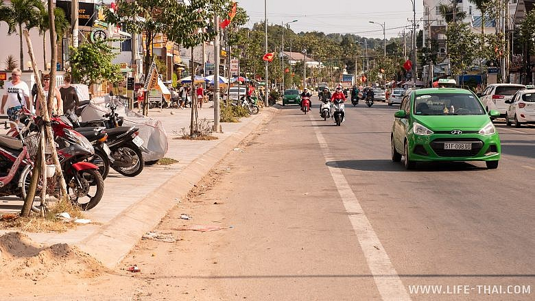 Отзыв об отдыхе на острове Фукуок во Вьетнаме