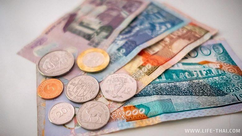 Валюта Маврикия - маврикийская рупия