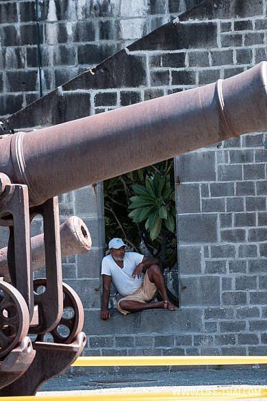 Что посмотреть на Маврикии в Порт Луи?