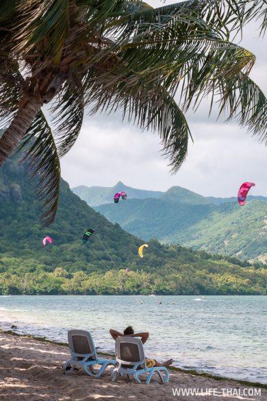 Ле Морн - что посмотреть на Маврикии