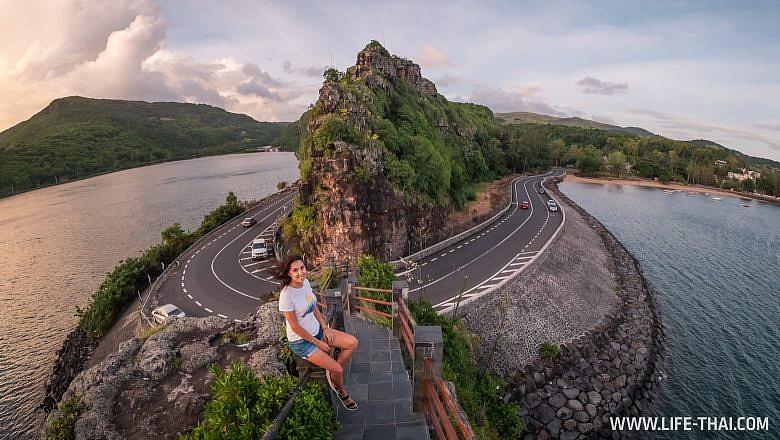 Интересные места на Маврикии