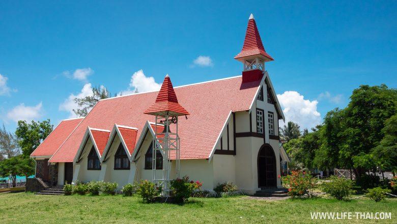 Достопримечательности Маврикия