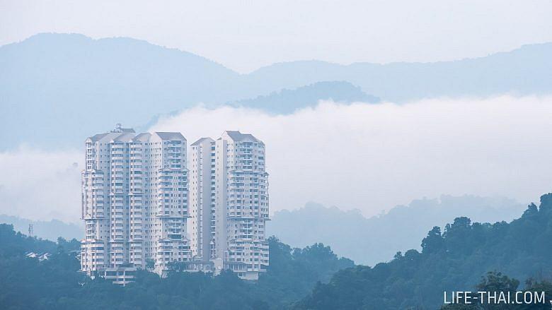 Жизнь в Куала Лумпуре, Малайзия