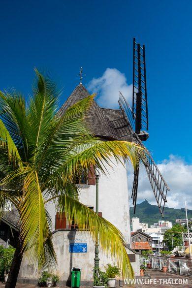 Что посмотреть в столице Маврикия