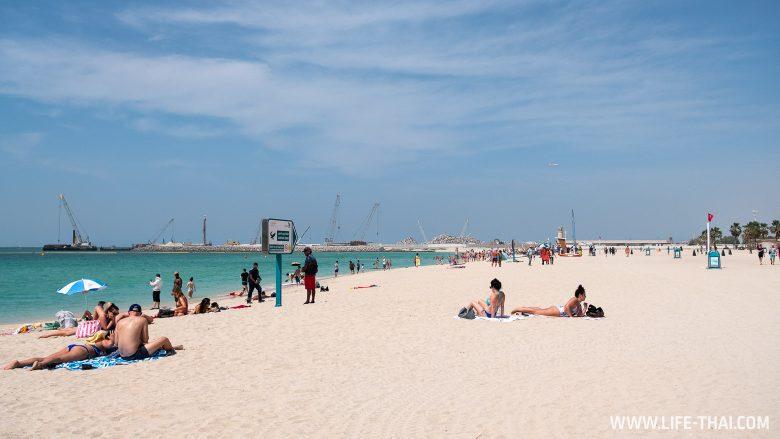 Как одеваться в Дубае, какую одежду брать с собой