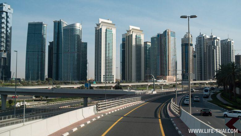 Отзыв о путешествии в Дубай. Особенности