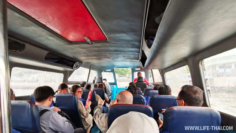 Транспорт в Брунее