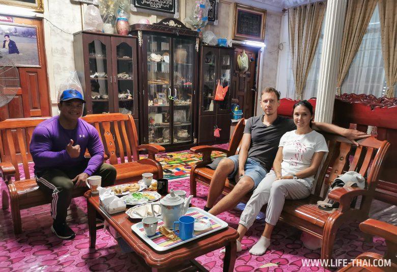 Как выглядит жилье людей в Брунее