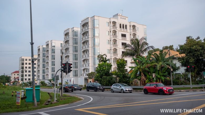 Самостоятельное путешествие в Бруней