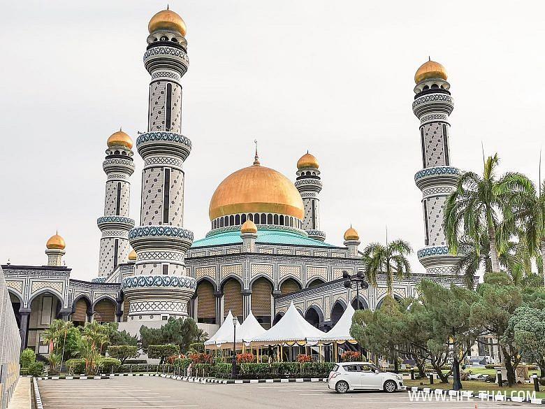 Что посмотреть в Брунее самостоятельно