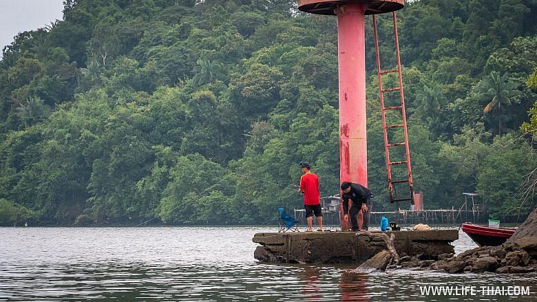 Отзыв об экскурсии по реке в Брунее