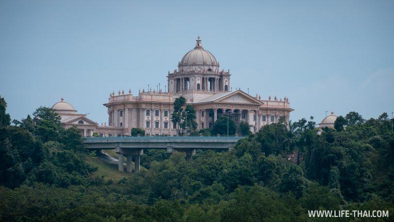 Что можно увидеть на речной экскурсии в Брунее