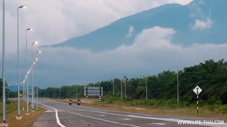 Остров Борнео, малазийская часть
